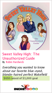 If You Lived Here, Youd Be Perfect By Now: The Unofficial Guide to Sweet Valley High